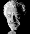 Headshot of Bernard Cribbins